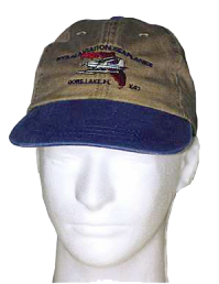 Ryan Aviations Florida Hat