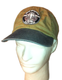 Ryan Aviaition Seaplanes Logo Hat