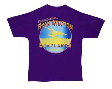 Ryan Aviation Seaplanes T-Shirt