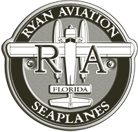 Ryan Aviation Seaplanes Logo